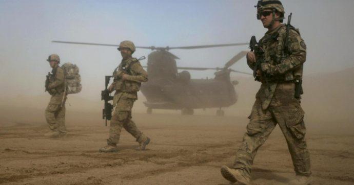 Afghanistan: Usa ritirano le truppe entro l'11 settembre, a 20 anni dall'attacco alle Torri Gemelle