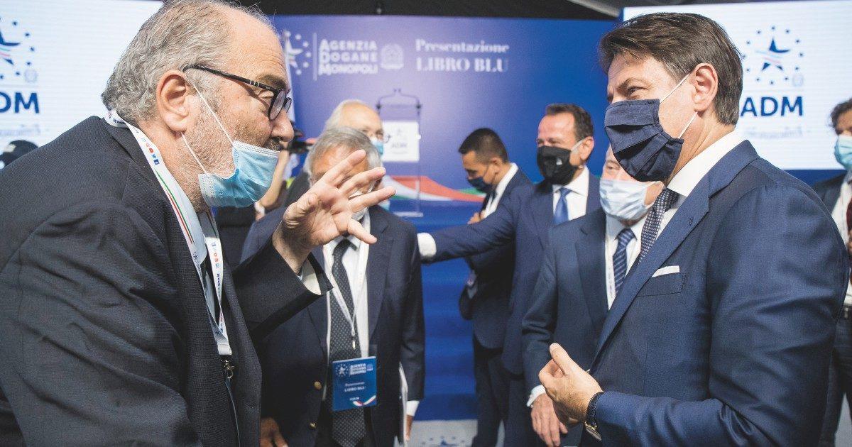 """Le Agorà di Bettini: la sinistra si riprenda il """"suo"""" popolo e guardi a Giuseppe Conte"""