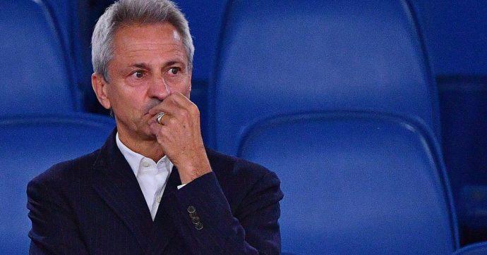 Le big di Serie A sfiduciano il presidente della Lega Calcio Dal Pino: tutto nasce dalla partita sui diritti tv