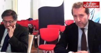 """""""In un anno di Covid 10 milioni di persone hanno dovuto rinunciare a prestazioni mediche"""": il report della Fondazione Italia in Salute – Video"""