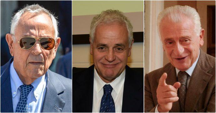 Vitalizi agli ex parlamentari condannati, dopo Formigoni ecco chi può sperare nell'assegno: da De Lorenzo a Berlusconi e Previti