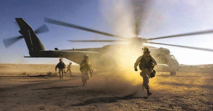 Afghanistan, dopo il ritiro delle truppe americane si apre un futuro incerto