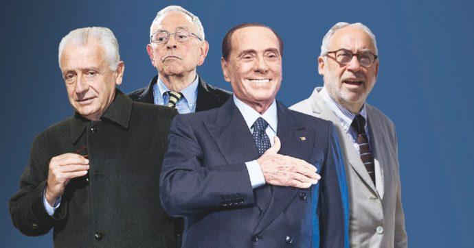 In Edicola sul Fatto Quotidiano del 15 Aprile: Fate la carità ai poveri condannati. Oggi Del Turco, domani tutti gli altri