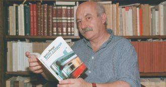 """Enrico Fenzi: """"Io, studioso di Dante e brigatista: così mi sembrava di essere normale"""". L'intervista su FQ MillenniuM in edicola"""