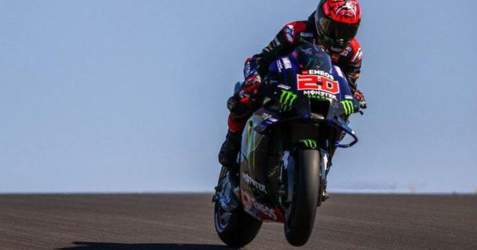 MotoGp, oggi il Gran Premio del Portogallo: gli orari e la diretta tv (Sky e Tv8)