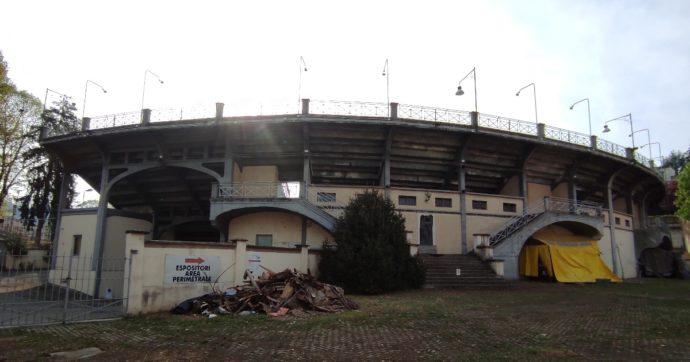 Il motovelodromo Fausto Coppi di Torino: la perdita di un altro bene comune