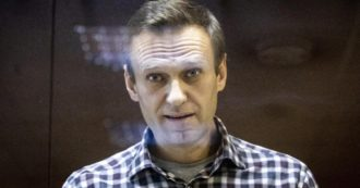 """""""Alexey Navalny sta morendo: è solo questione di giorni"""". E per i medici è a rischio infarto """"in qualsiasi momento"""""""