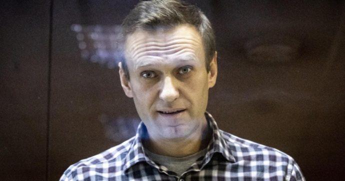 Navalny interrompe lo sciopero della fame. Oltre 1900 persone fermate durante le proteste in suo sostegno