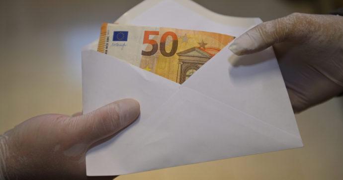Il conto del Covid in busta paga, 39 miliardi di euro in meno di stipendi. Il calo italiano è il peggiore d'Europa