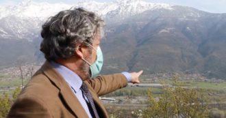 """Val Susa, i sindaci contestano il nuovo autoporto: """"Opera inutile da 47 milioni di euro"""". """"Siamo sotto assedio, servono vaccini non poliziotti"""""""