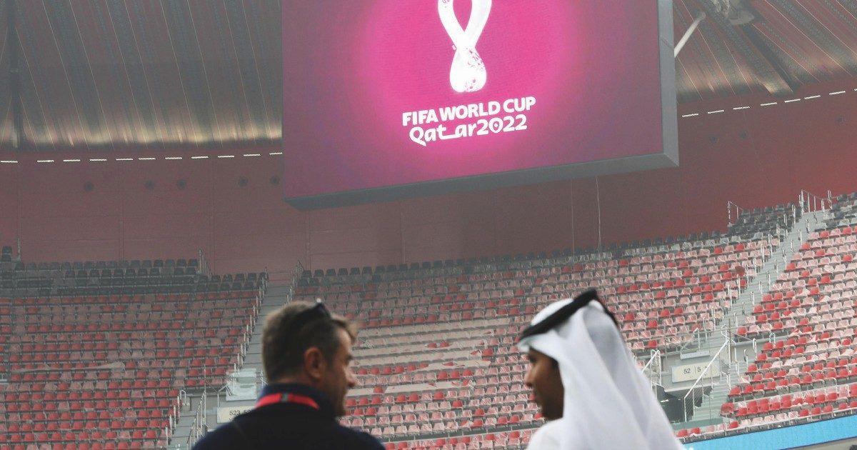 Mondiali, Moretti e la lite per lo stadio in Qatar