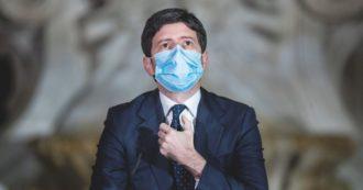 Covid, Speranza firma ordinanza: da lunedì Friuli-Venezia Giulia, Molise e Sardegna passano in zona bianca grazie ai numeri