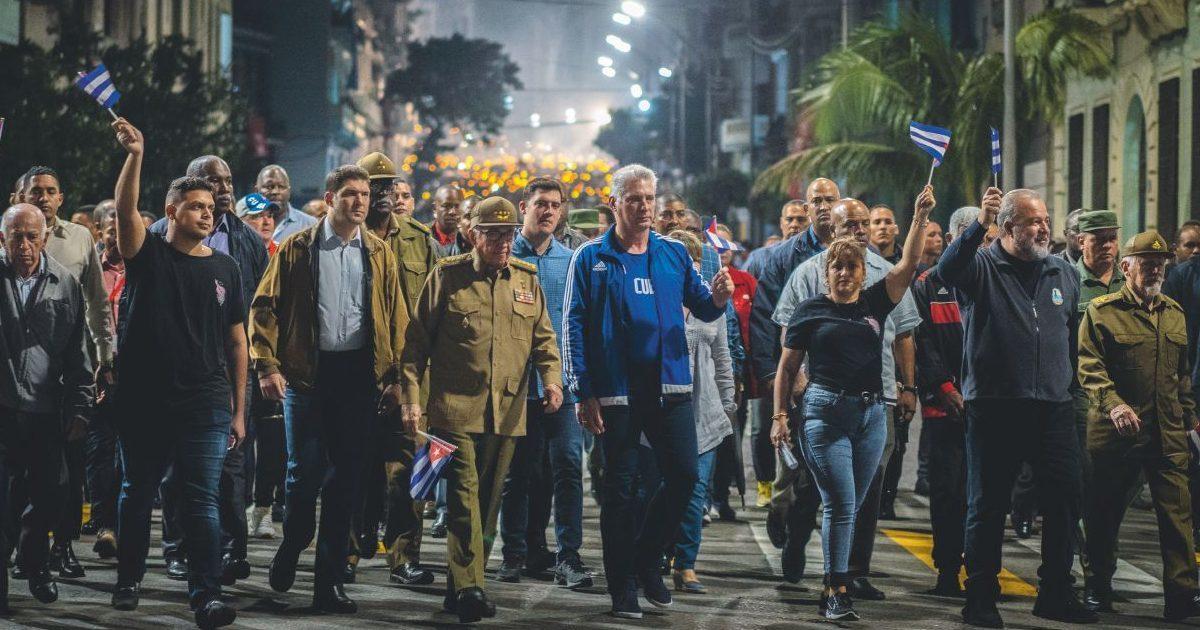 Díaz-Canel, sulle orme dei Castro: ma su Twitter
