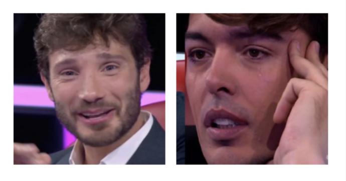 """Amici 20, Arisa attacca Rudy Zerbi: """"Sei un rompic***"""". Stash e Stefano De Martino scoppiano a piangere"""