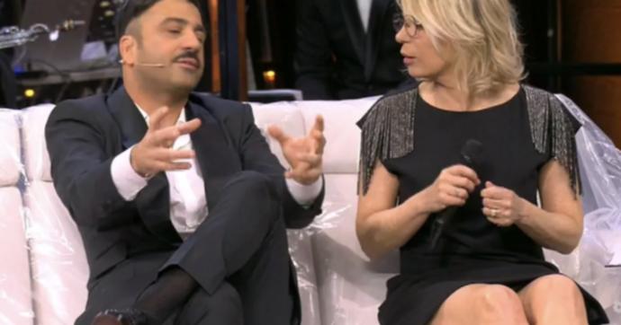"""Pio e Amedeo: """"Cosa ti ha regalato Silvio Berlusconi per il matrimonio oltre a Canale5?"""". La risposta della conduttrice"""
