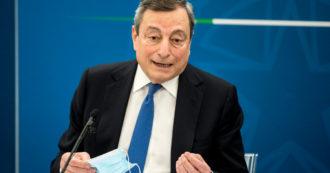 """Recovery plan, nella notte la presentazione al cdm: su richiesta dell'Ue definiti i tempi della riforma fiscale. La proroga del Superbonus in manovra. Pd: """"Quote di assunzioni per giovani e donne"""""""