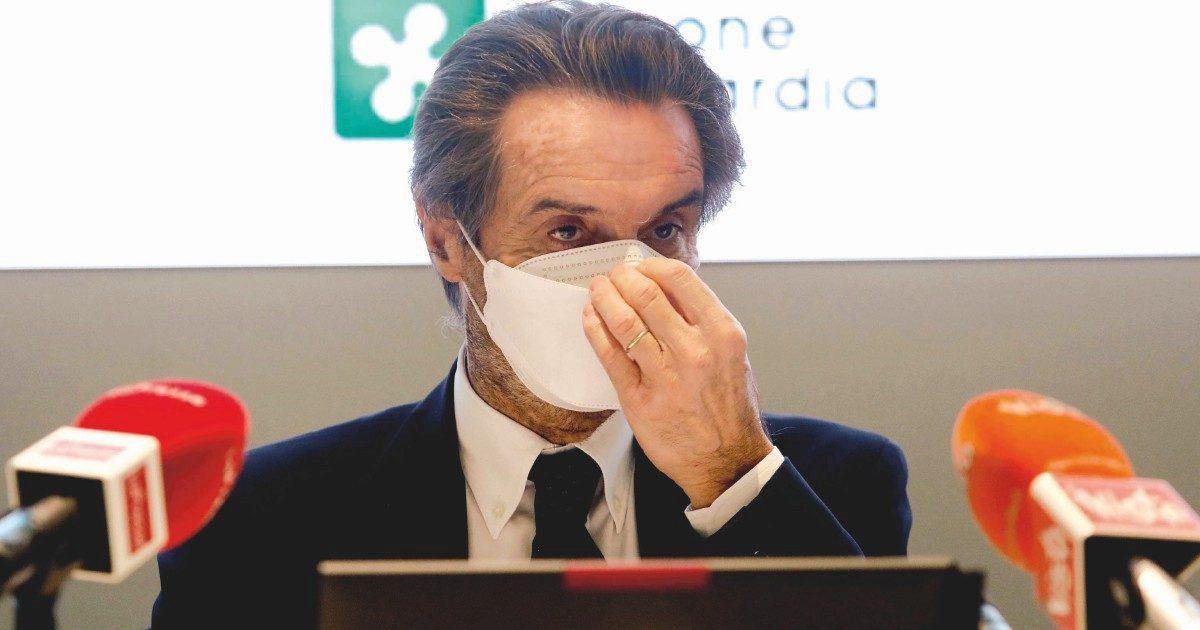Film Commission, Fontana non vuole chiedere i danni