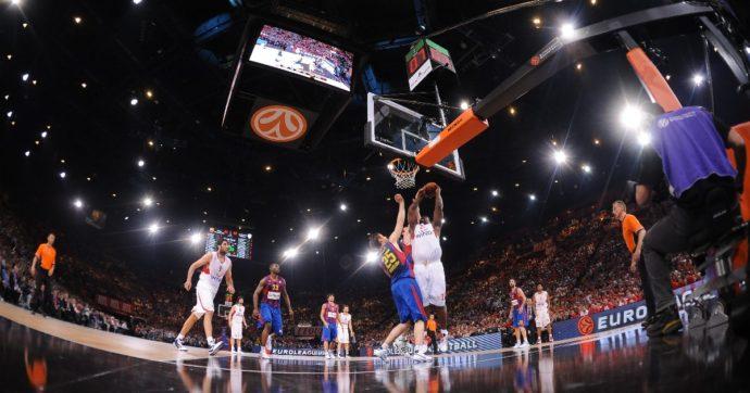 Superlega, il precedente del basket: lo scisma (vincente) dell'Eurolega per gestire le coppe puntando su marketing, impianti ed eventi