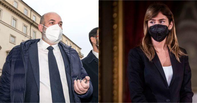 """Grillo, Crimi: """"Vicini al suo dramma, no ai sensazionalismi"""". Boschi: """"Video maschilista"""". Pd: """"Non si trasformi la vittima in colpevole"""""""