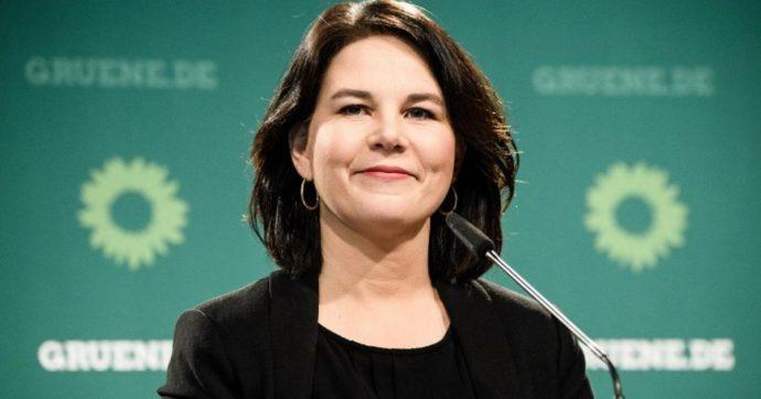 Germania, i Verdi esprimono per la prima volta la loro candidata Cancelliera: è Annalena Baerbock