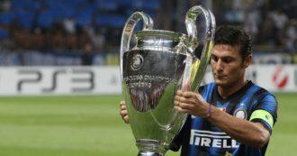 """Superlega – Da Serra a Lerner, da Salvatores a Paolo Rossi, la lettera a capitan Zanetti: """"Aiuti l'Inter a rimanere nel calcio di tutti"""""""