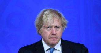 Superlega, Johnson garantisce una mossa legislativa per bloccare i ribelli: l'ipotesi dello stop ai visti per i calciatori stranieri
