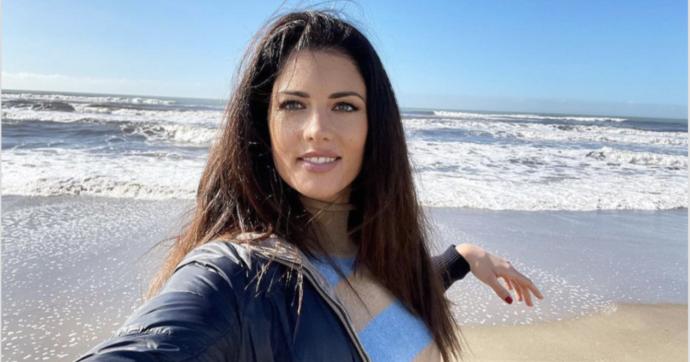 """Daniela Ferolla, la ex Miss Italia racconta 'le buone pratiche': """"Io mi sono appassionata al gyrokinesis"""". Ecco cos'è"""