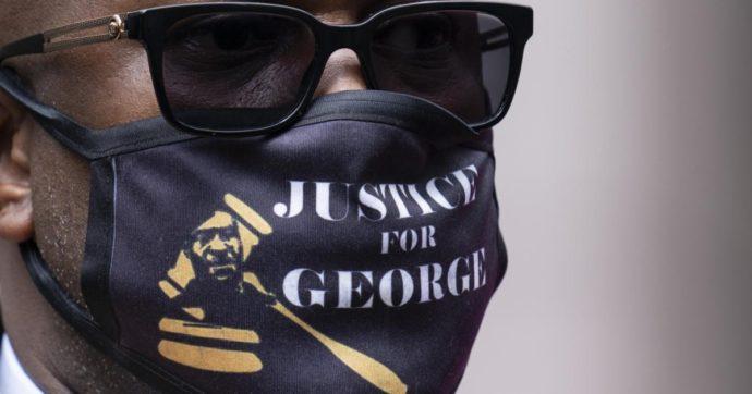Morte di George Floyd, l'ex agente Chauvin è stato condannato per omicidio: verdetto storico per gli Usa