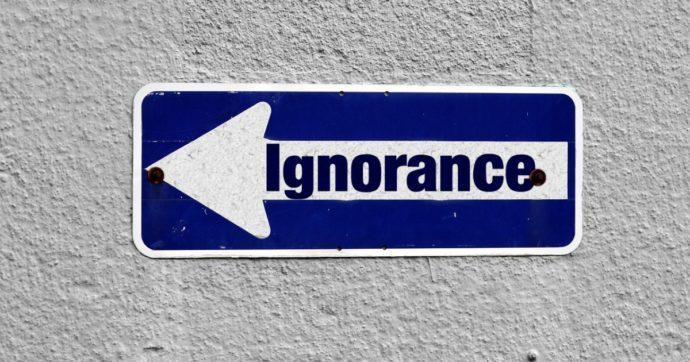 Non ci sarà ripresa reale senza un taglio alle imbecilli conseguenze della burocrazia