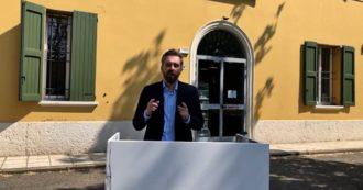 """Bologna, il candidato del Pd Lepore: """"Renzi vuole strumentalizzare le primarie. La città lo fermerà come ha fatto con Salvini"""""""