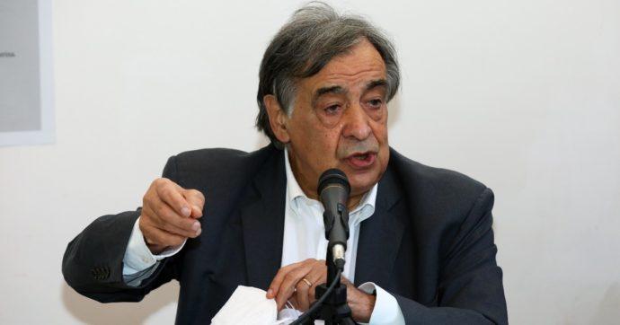 """Palermo, i renziani volevano il """"modello Draghi"""" con la Lega in maggioranza: no di Orlando. Italia viva via dalla giunta"""