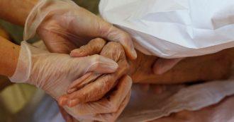 Rsa e Covid, gli studi trentini: l'isolamento rende gli anziani più aggressivi. E induce le strutture a somministrare più antipsicotici