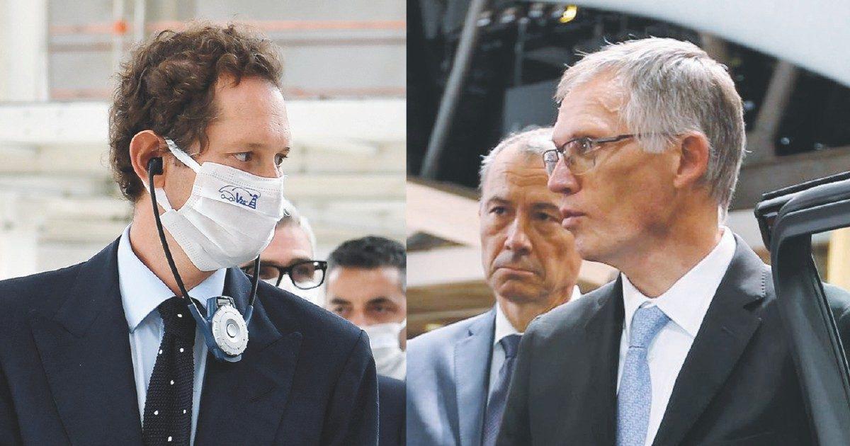 Stellantis, rischiamo un'altra beffa: l'hub dell'elettrico finirà in Spagna