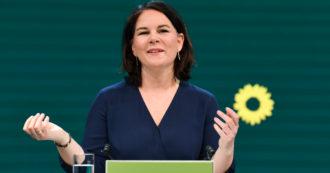 Alemania, los Verdes nombran a Analina Burbock como canciller: un salto colosal de fuerza y credibilidad