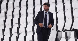 Superlega, Juventus punita anche in borsa, titolo in calo del 13% e guadagni delle ultime 48 ore azzerati