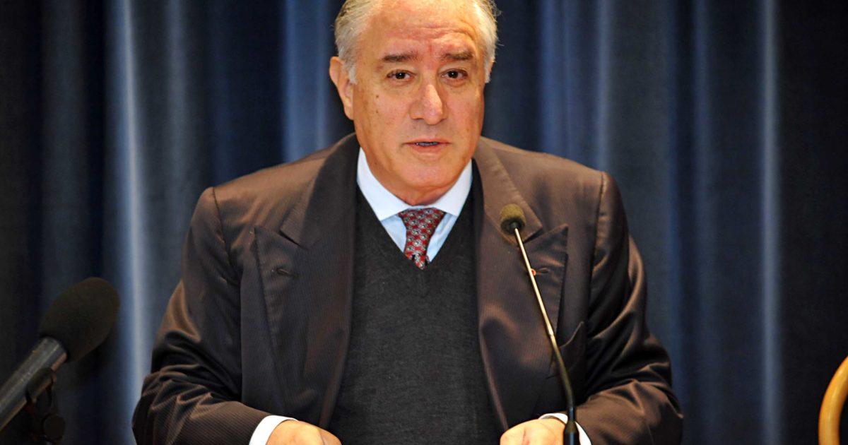 """Dell'Utri assolto per i Girolamini, i giudici: """"Era ignaro della provenienza delittuosa dei libri"""""""