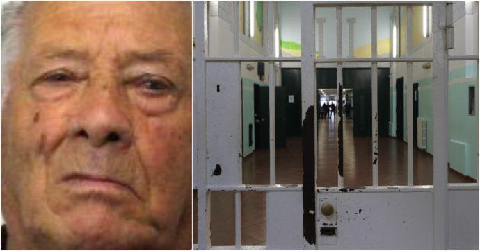 Mafia, il fratello di Totò Riina lascia il carcere: va ai domiciliari per problemi di salute