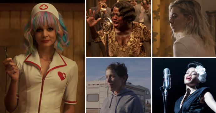 """Oscar 2021, chi sarà la """"migliore attrice protagonista"""": ecco le candidate e per quale film"""