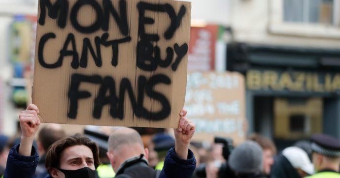 La vicenda della Superlega di calcio ha sancito un principio: il mercato siamo noi tifosi