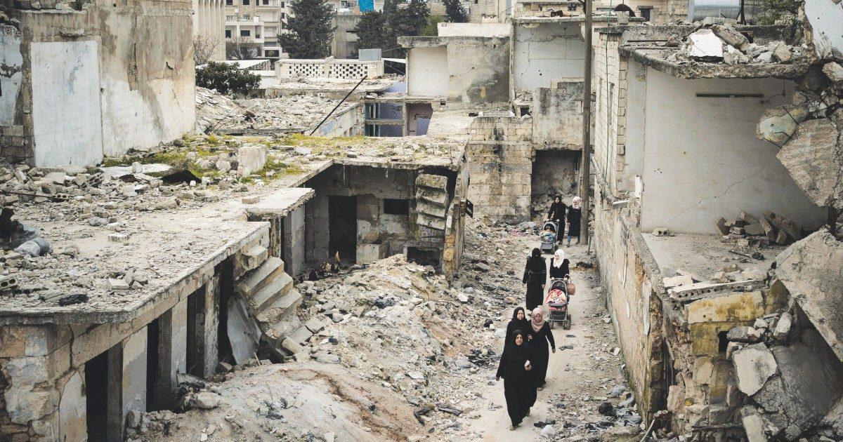 Al regime di Assad piace vincere facile: al voto senza sfidanti
