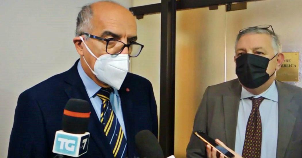 """Ponte Morandi, il procuratore Cozzi: """"Onorato di aver coordinato le indagini, lo dovevamo alle vittime"""""""