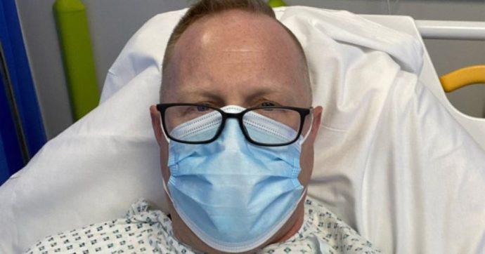 Jonathan Frostick, il banchiere di Hsbc che ha deciso di cambiare stile di vita dopo un infarto