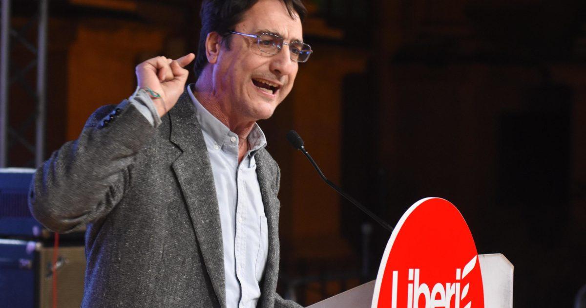 """Claudio Fava: """"Togliere i beni alla mafia significa togliere consenso ai criminali"""""""
