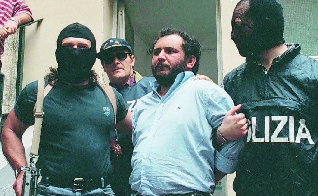 """Parola di poliziotto: """"Mi distaccarono volutamente alla cattura di Giovanni Brusca"""""""
