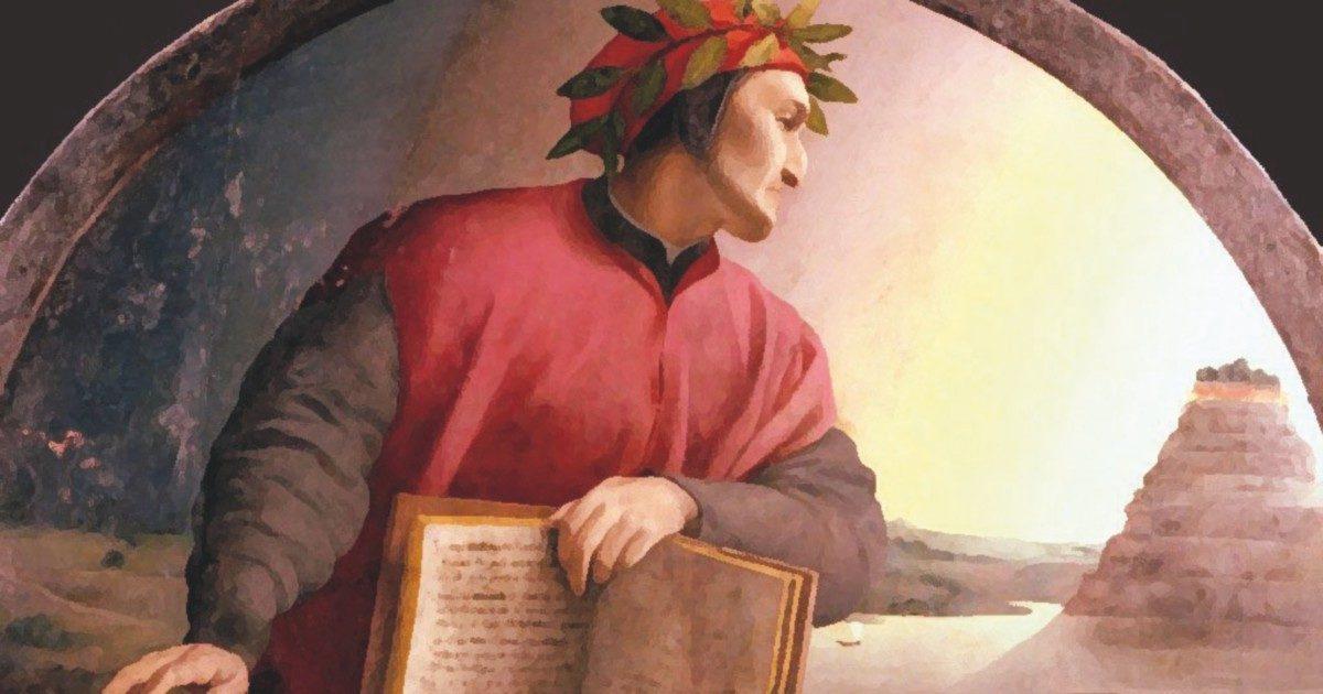 """Il mistero del conte Ugolino per un finale solo """"dantesco"""""""