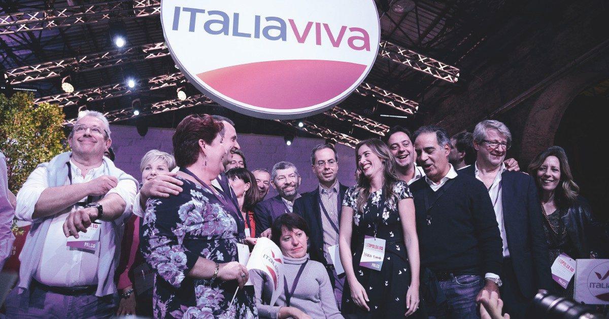 Italia Viva, binario morto: Matteo fa affari mentre il partito si svuota