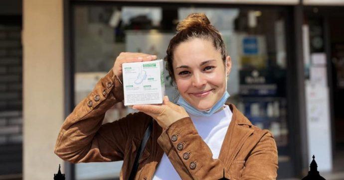 Tampon tax, Firenze ha tolto l'Iva sugli assorbenti nelle farmacie comunali: è il primo capoluogo di Regione