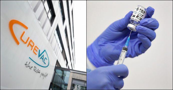 Vaccini, accelerazione per il tedesco CureVac. Lo studio: con una dose Pfizer o AstraZeneca rischio contagio ridotto di quasi due terzi