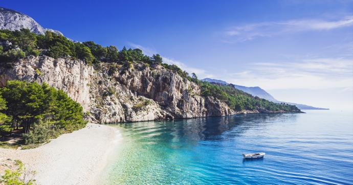 Croazia, la bellezza a due passi da casa