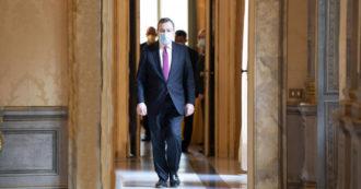 """Economist, su Draghi aspettative irrealistiche dell'Italia e dell'Europa: """"Il presidente del Consiglio non è l'uomo dei miracoli"""""""